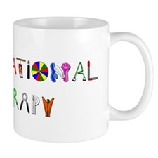 ot 3 Small Mug