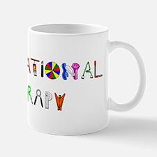 ot 3 Small Small Mug