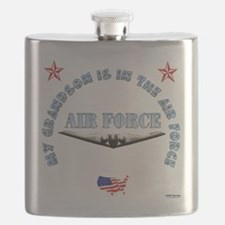 air force grandson.png Flask