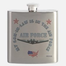 air force son in law.png Flask