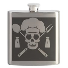 chef-pirate-TIL Flask