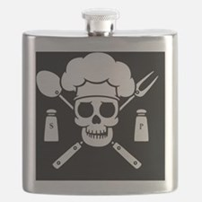 chef-pirate-TIL Flask