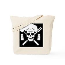 chef-pirate-TIL Tote Bag