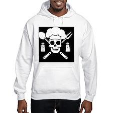 chef-pirate-TIL Hoodie