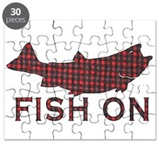 Fish on 2 Puzzle