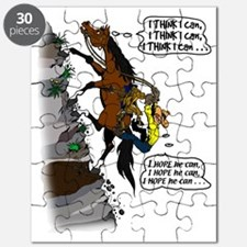 Uphill Guy Puzzle