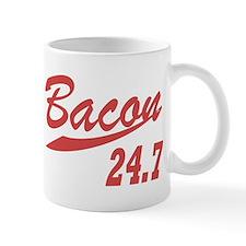 Bacon 247 Mugs