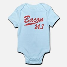 Bacon 247 Body Suit
