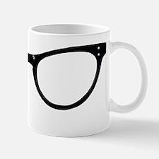 Librarian Glasses Mug