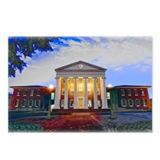 Lyceum Postcards (Package of 8)