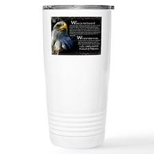 Wheninthecourse Travel Coffee Mug