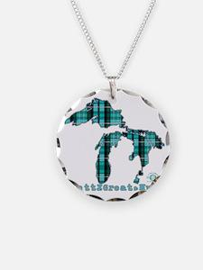 2-greatlakes Necklace