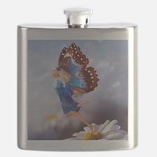 Fairy Butterfly Flask