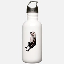 transparentyume Water Bottle