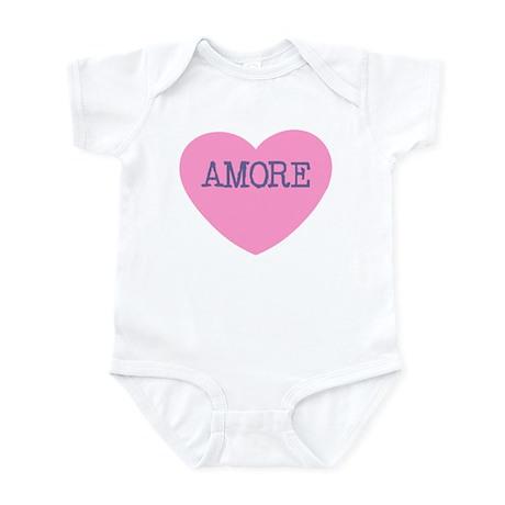 AMORE Infant Bodysuit