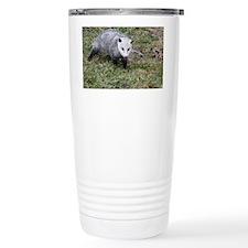 PstrMiniOP9x15 Travel Coffee Mug