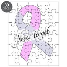 neverforget Puzzle