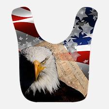 Patriotic Bib