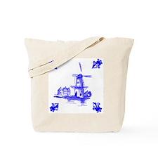 Dutchtile2b Tote Bag