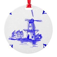 Dutchtile2b Ornament
