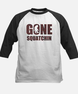 Gone Squatchin rp Tee