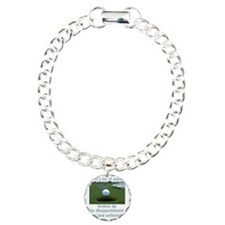 golf_is_a_lot_of_walking Bracelet