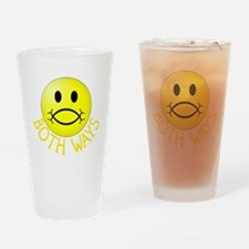 CP-T both yel Drinking Glass
