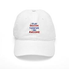Bassoon copy Baseball Baseball Cap