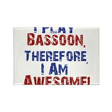 Bassoon copy Magnets