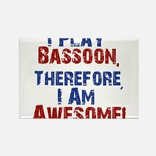 Bassoon copy Magnets