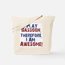 Bassoon copy Tote Bag
