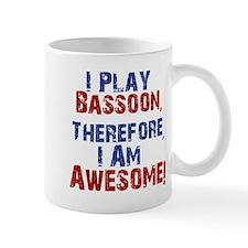 Bassoon copy Mugs