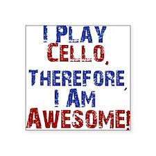 Cello copy Sticker