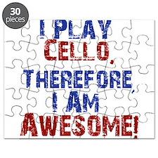 Cello copy Puzzle
