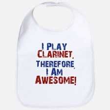 Clarinet copy Bib