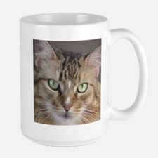 Cat El Tigre Tigger Poo Mug