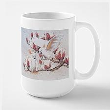 Birds Parrots Cockatoos Mug