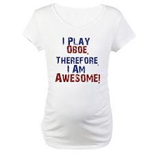 I Play Oboe Shirt