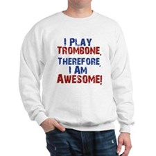 I Play Trombone Jumper