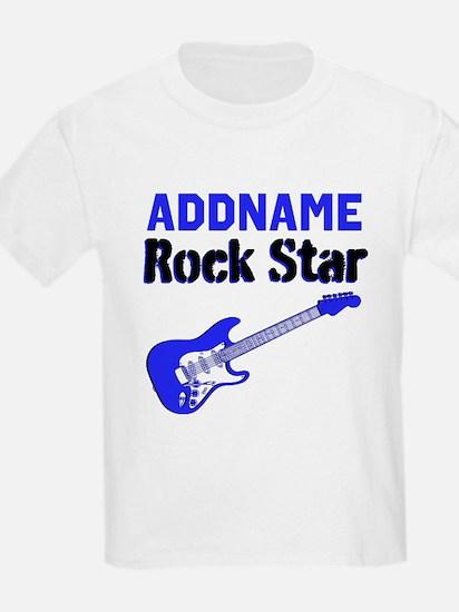 LOVE ROCK N ROLL T-Shirt
