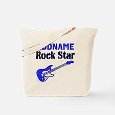 LOVE ROCK N ROLL Tote Bag