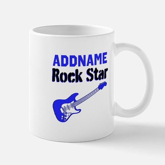 LOVE ROCK N ROLL Mug