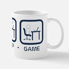 Eat, Sleep, Game Mug