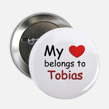My heart belongs to tobias Button