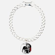 little-friend3-dark Bracelet