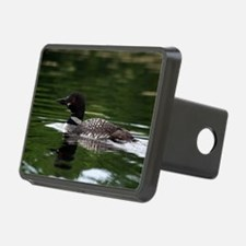 Print Loon Hitch Cover