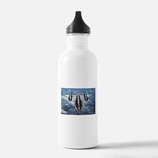 Blackbird SR-71A Water Bottle