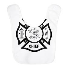 Fire Chief Bib