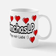 SimchasLP Hearts / SimchasLP Herzen Mugs