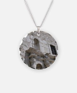 Remember the Alamo Necklace